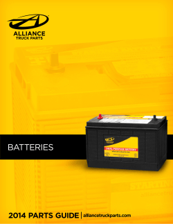 Download PDF - Alliance Truck Parts