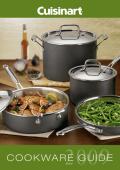 Cookware Guide - Cuisinart.com