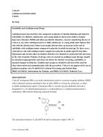 Celexa - Forest Laboratories
