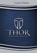 Owners Manual: 2014 Thor Motor Coach Class A Diesel Motorhomes