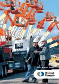 2005 annual report - United Rentals