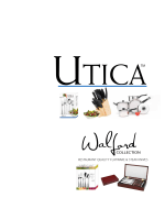 download catalog - Utica Cutlery