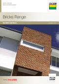 Bricks Range - Boral