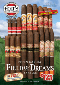 #1 CIGAR OF THE YEAR! - Holts Cigar Company