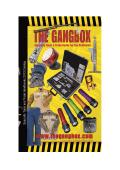 Welder / pipefitter tools - The Gangbox