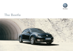 Download the Beetle brochure - Rockdale Volkswagen