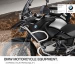 BMW MOTORCYCLE EQUIPMENT. - Joe Duffy Motorrad