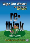 Wipe Out Waste! - Charlotte-Mecklenburg County