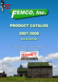 Edney Dist. Co., Inc. 1-800-445-2976 - Edney Distributing Co. Inc.