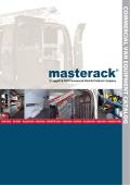COMMER C IAL V A N EQUIPMEN T CATALOG - Masterack