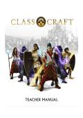Pdf - Classcraft