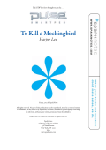 To Kill a Mockingbird - SparkNotes