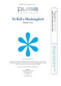 To Kill a Mockingbird - SparkNotes