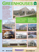 Greenhouses by - Hummert International