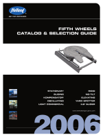 Holland Fifth Wheel Catalog - AA Wheel Truck Supply, Inc!