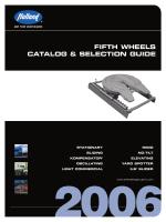 Holland Fifth Wheel Catalog - AA Wheel Truck Supply, Inc!