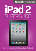 Macworlds iPad 2 Superguide - Berkeley County Schools