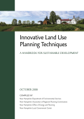 Innovative Land Use Planning Techniques - New Hampshire