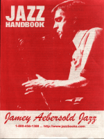 Soloing: by Jamey Aebersold