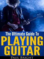 The Beginners Guide To Playing The Guitar - Amazon S3
