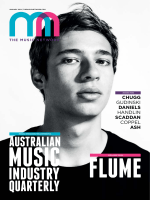 Australian Music Industry Quarterly sample - The Music Network