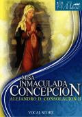 Misa Inmaculada Concepcion - alejandro consolacion ii