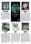 OCTOBER 2012 - CIMS