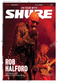 On Tour With Shure Winter 2012 PDF (2.8 mb)