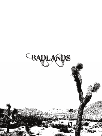 BADLANDS - Palm Desert Campus - California State University, San