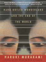 hard-boiled wonderland and