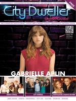 GABRIELLE APLIN - Leeds City Magazine