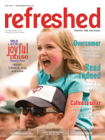 Downloadable PDF - Twin Cities Refreshed magazine