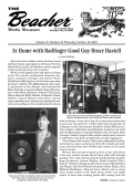 At Home with Badfinger Good Guy Bruce Hastell - The Beacher