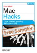 Mac Hacks - Oreillystatic