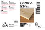 BEHANDLA - Ikea
