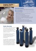 Acid Neutralizers - Lancaster Pumps - Water Treatment