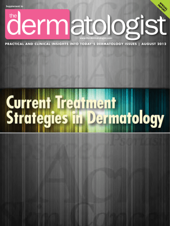 Current Treatment Strategies in Dermatology - The Dermatologist
