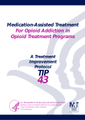 Medication-Assisted Treatment For Opioid Addiction in Opioid