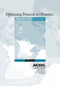 Managing Shoulder Dystocia - American College of Obstetricians