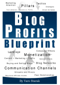 Blog Profits Blueprint - Affiliates