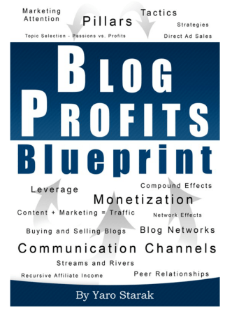 Blog Profits Blueprint - Affiliates