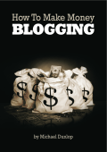 How to Make Money Blogging PDF Version of the - Income Diary