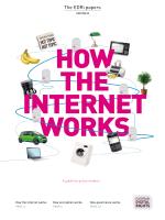 How the internet works - EDRi