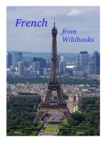 French language course - upload.wikimedia....