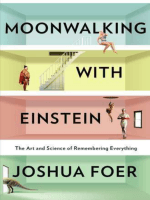 Moonwalking with Einstein - Capital Essence
