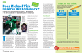 Does Michael Vick Deserve His Comeback? - Scholastic