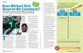 Does Michael Vick Deserve His Comeback? - Scholastic