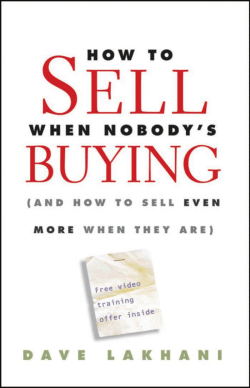 How to Sell When Nobodys Buying - Software Company
