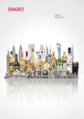 Annual Report 2012 - Diageo