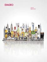 Annual Report 2012 - Diageo